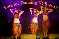 NYE17 Vote for Dancing