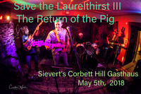 Save The Laurelthirst! Return of The Pig III