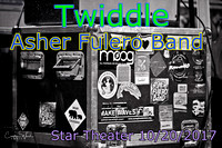 Twiddle/AFB Star 2017