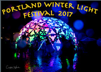 Portland Winter Light Festival 2017